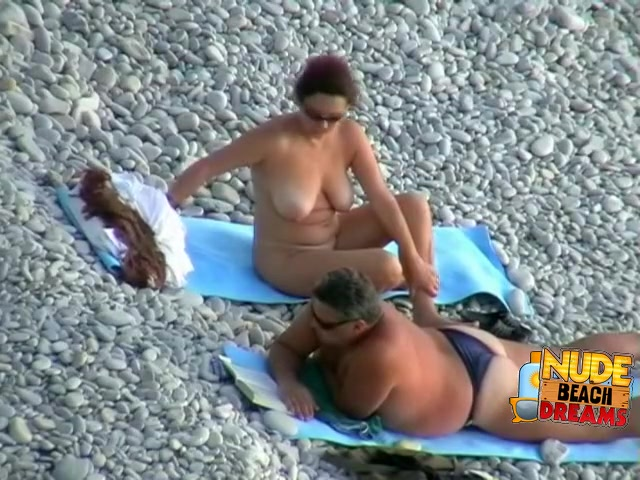 Hottest Homemade video with Beach, Nudism scenes