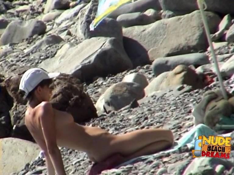 Hottest Homemade record with Voyeur, Nudism scenes