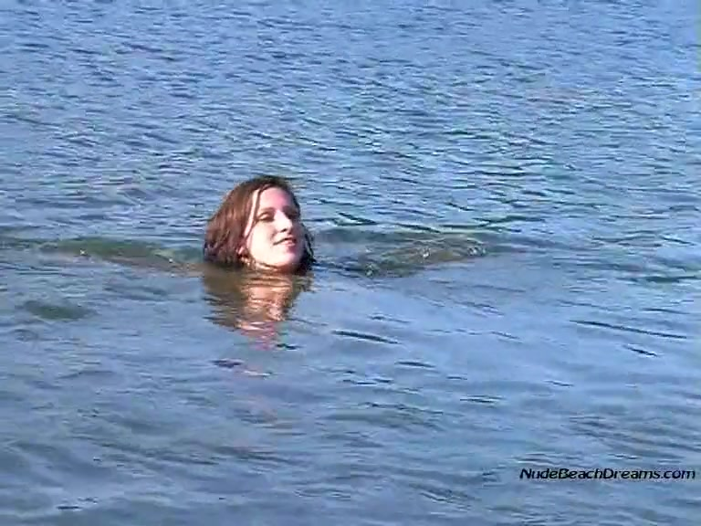 Fabulous Homemade video with Beach, Nudism scenes