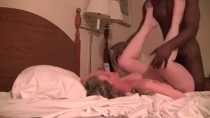 Crazy House Video With Interracial Scenes