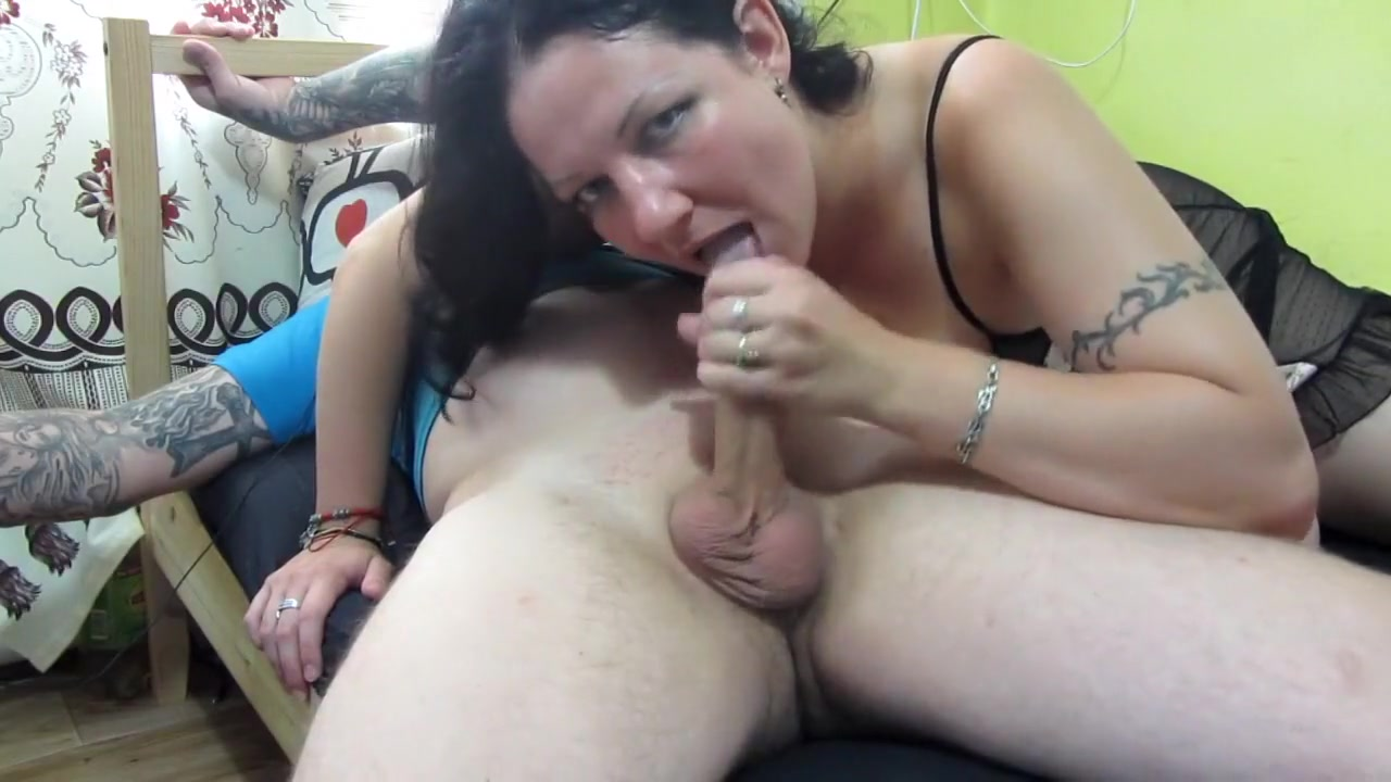Incredible Amateur Video With Brunettes, Blowjob Scenes