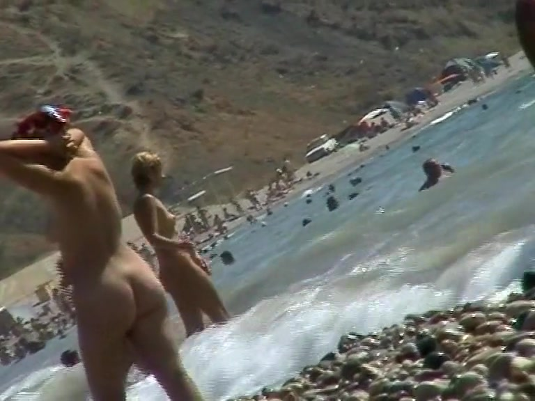 Hottest Homemade video with Reality, Nudism scenes