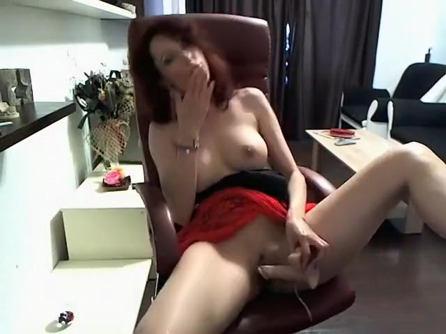 Crazy House Video With Milf Scenes, Big Tits