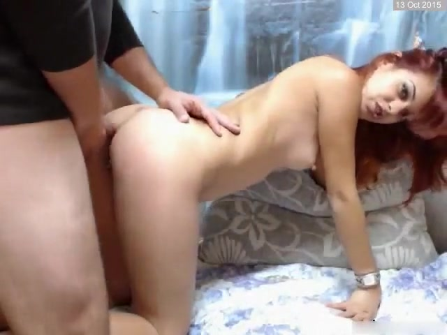 amazing amateur movie with shaved, redhead scenes