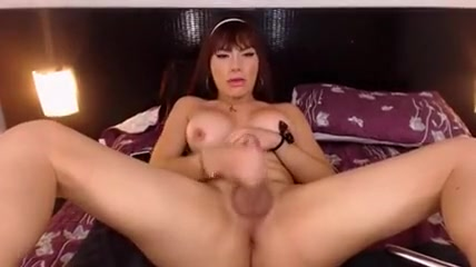 Incredible Homemade Shemale record with Asian, Big Dick scenes
