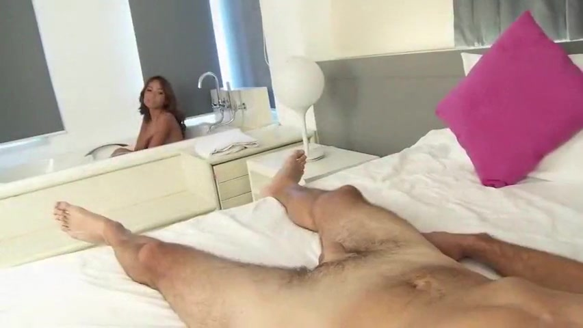 Horny Amateur Shemale movie with Bareback, Asian scenes