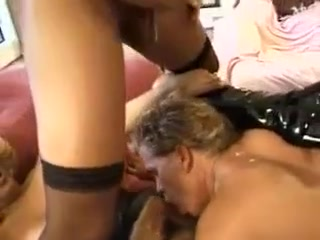 Best Amateur Shemale video with Lingerie, Fucks Guy scenes