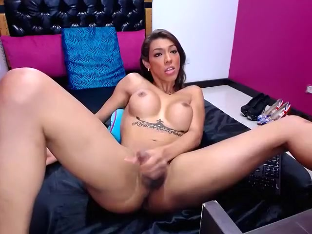 Fabulous Homemade Shemale Recording With Masturbation, Big Tits Scenes