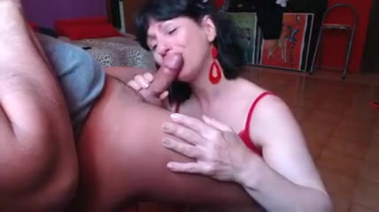 Hottest House Shemale Video With Brunette, Blowjob Scenes