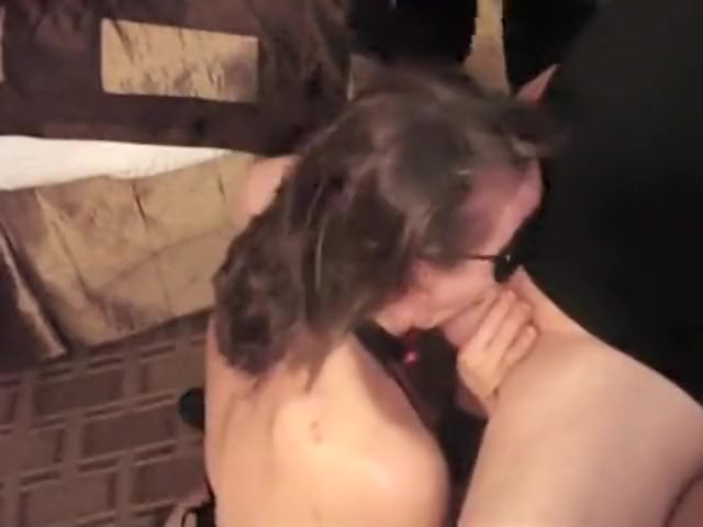 blind bent wild brunette milf cock suck dick ...