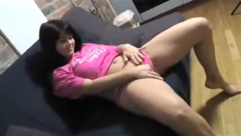 Amateur Sexy Brunette Fucked Doggystyle And Riding Hard Cock