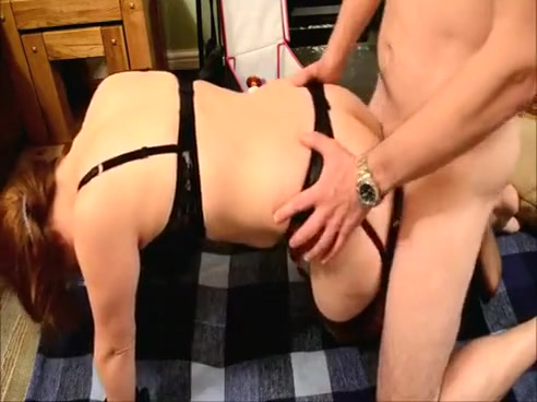 sexy babe gets her pussy stretched by a dildo and fucked by meaty hard cock