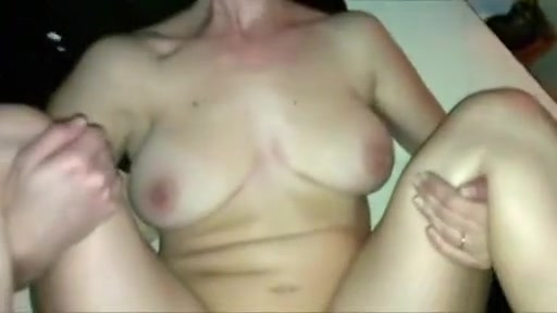pov style pussy drilling with hard dick