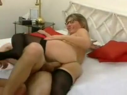 Hottest Amateur Video With Mature, Stocking Scenes