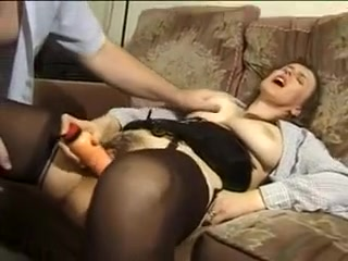 Incredible Homemade Clip With Masturbation, Toy Scenes