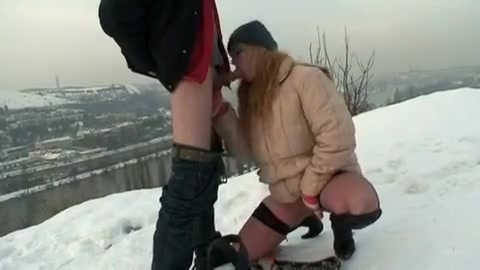 Great Homemade Video With Cunnilingus, Scenes In Doggy Style