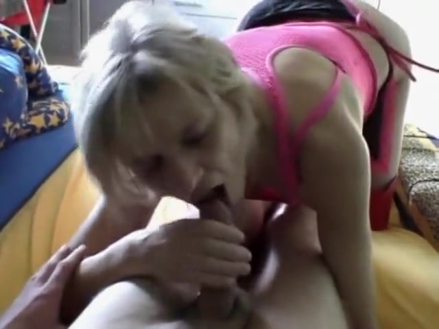 Crazy House Video With Pov, Blowjob Scenes