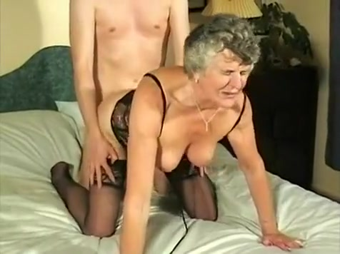 Best Homemade Video With Doggystyle, Stockings Scenes