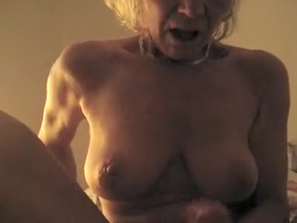 Amazing Homemade Video With Blonde And Mature Scenes