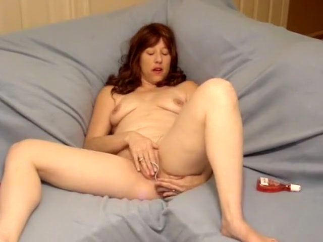 Fabulous Amateur Video With Solo Scenes, Bbw