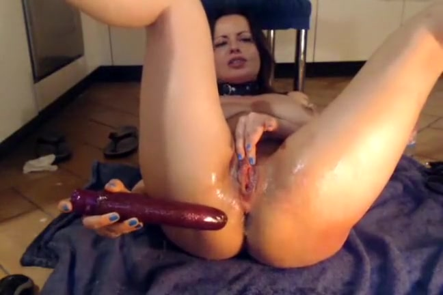 Best Homemade Plate With Solo, Brunette Scenes