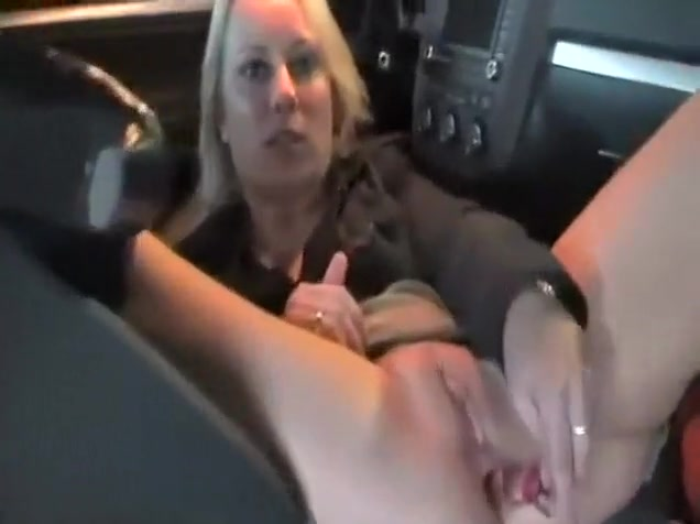 Fabulous Home Video With Masturbation, Scenes From Stockings