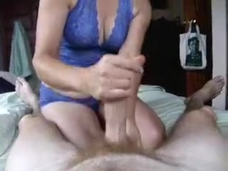Incredible Homemade Video With Mature Amateur Scenes