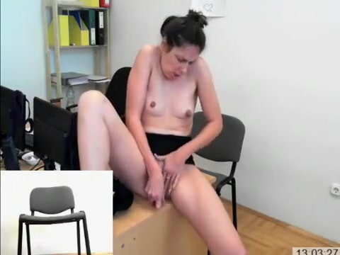 Crazy Homemade Plate With Small Tits, Brunette Scenes