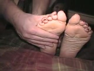 Exotic Homemade Video With Fetish, Foot Fetish Scenes