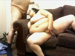 Fabulous Home Video With Bbw, Blowjob Scenes