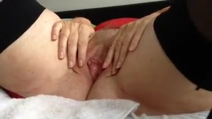 Awesome Homemade Video With Solo, Stockings Scenes