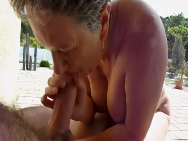 Incredible Homemade Movie With Blowjob, Outside Scenes
