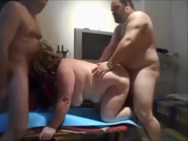 Crazy House Video With Mature Bbw Scenes
