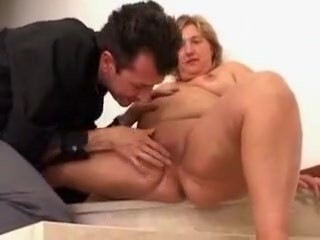 Great Homemade Video With Closeup, Bbw Scenes