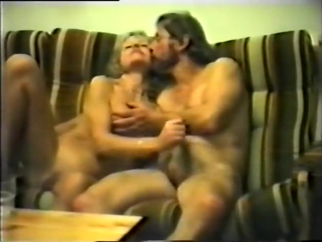 Incredible Amateur Video With Closeup, Mature Scenes