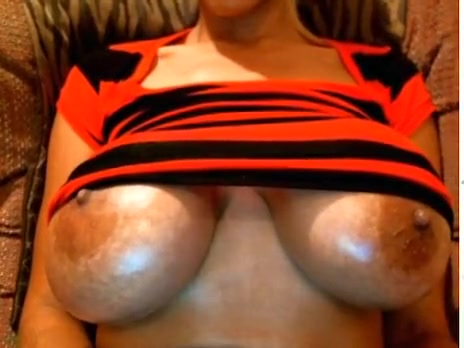 Crazy Homemade Video With Closeup, Webcam Scenes