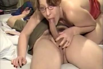 Incredible Homemade Clip With Mature, Big Cock Scenes