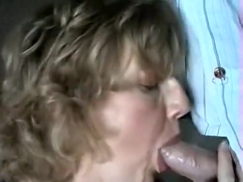 Hottest House Clip With Blowjob, Blonde Scenes