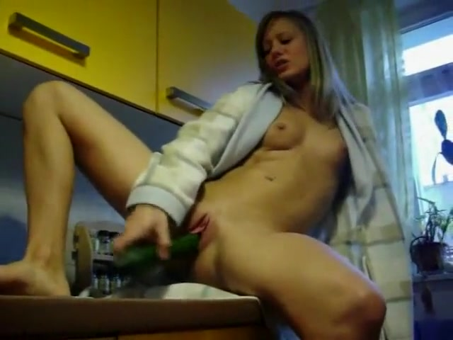 Crazy Amateur Video With Shaved Scenes, Small Tits