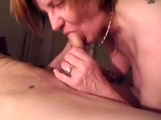 Horny Amateur Clip With Blowjob, Some Scenes