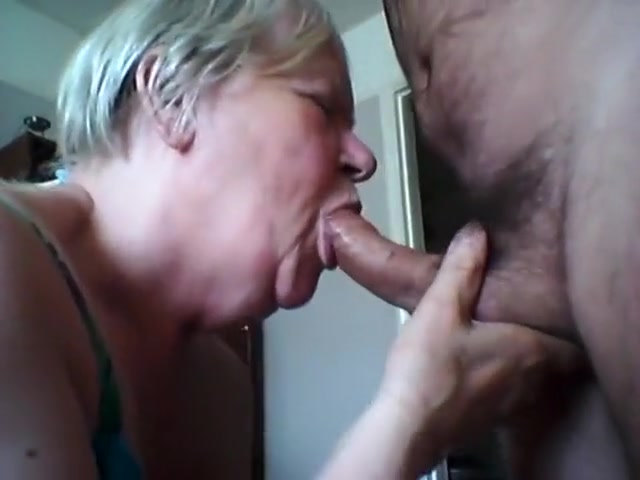 Fabulous Homemade Plate With Blowjob, Granny Scenes