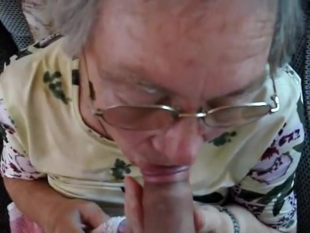 Hottest Homemade Movie With Blowjob, Granny Scenes