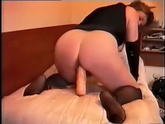 Best Homemade Video With Masturbation, Scenes From Stockings