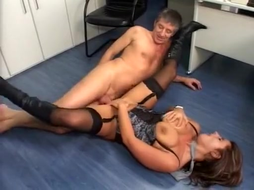 Crazy Homemade Vinyl Record With Brunettes, Fetish Scenes
