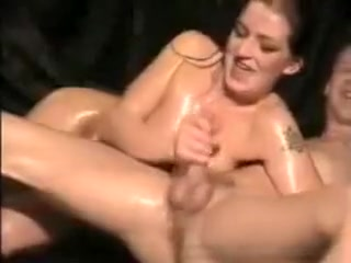 Great Homemade Video With Brunettes, Handjob Scenes