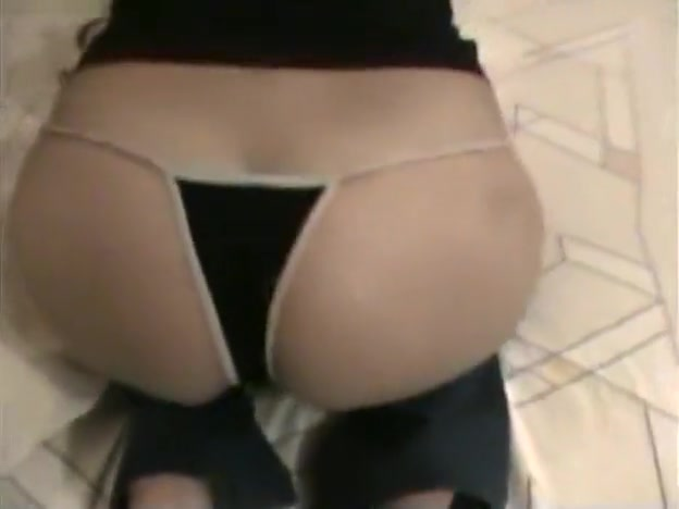 Brunette With Nice Ass