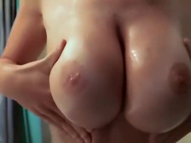 Girl With Big Natural Tits Super