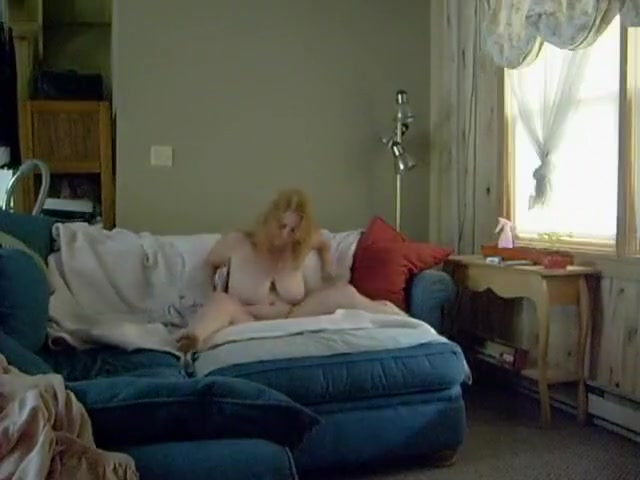 Suzanne Gets Off With Dildo And Vibrator ...