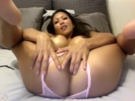 Homemade Horny Webcam, Asian Porn Video