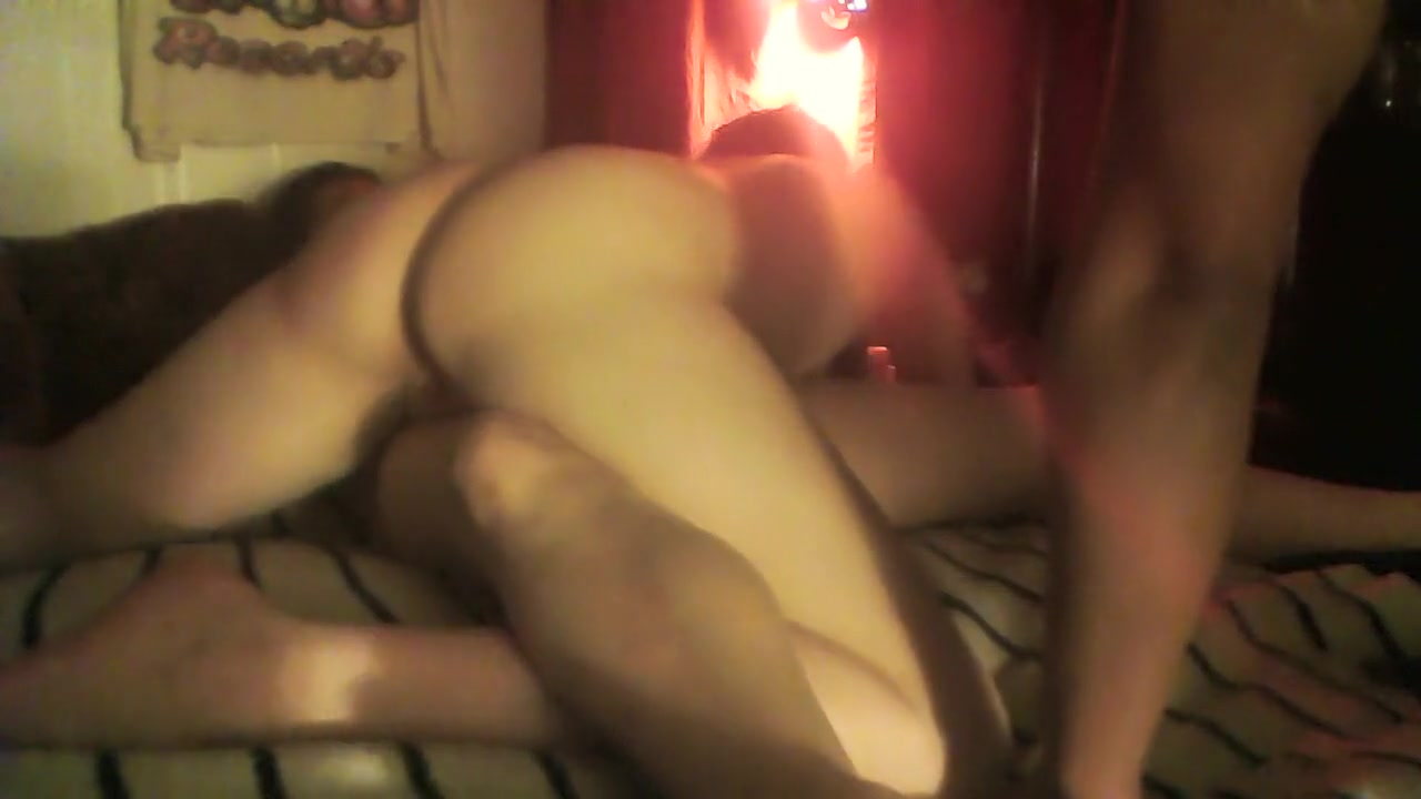 Amazing Amateur Threesome, Lesbian Xxx Video